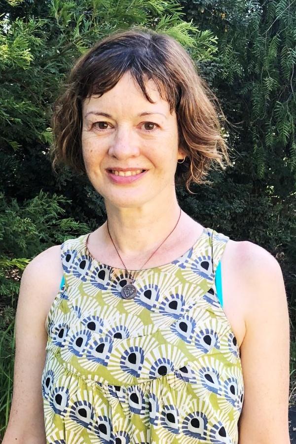 Elise Jay, Remedial Massage Therapist & Life Coach