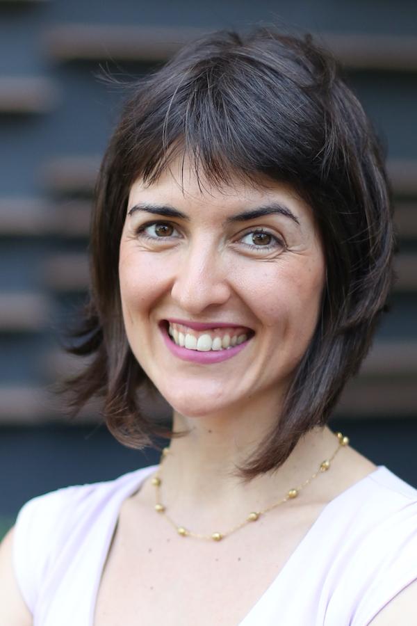 Anne Lee-Lindsay