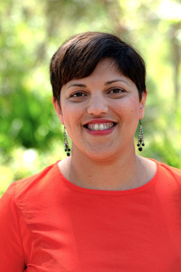 Clara Bitcon, Naturopath and Herbalist