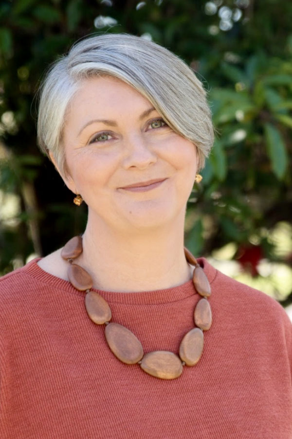 Lisa Vizza, Registered Acupuncturist